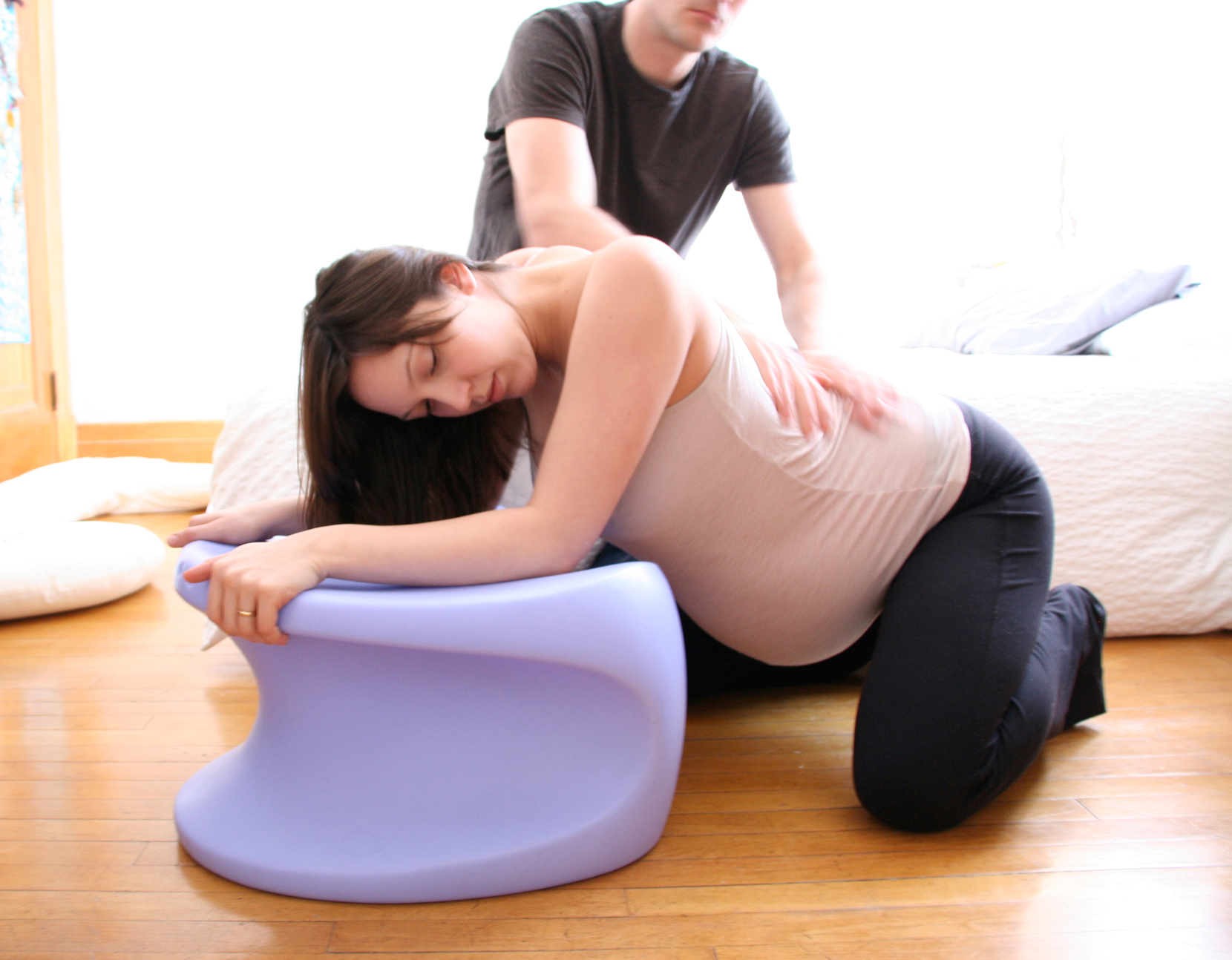 Kaya Birth Stool