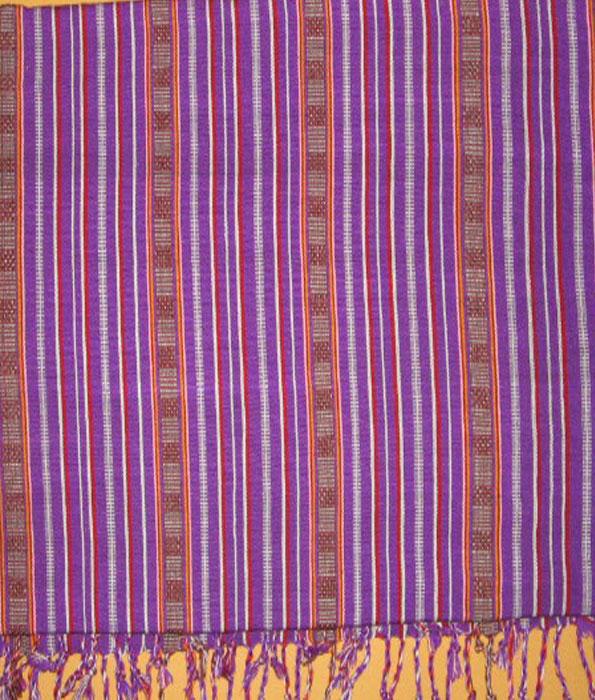 Rebozo Purples