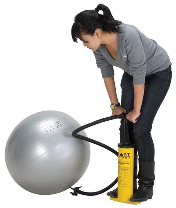 Birth Ball Super Pump