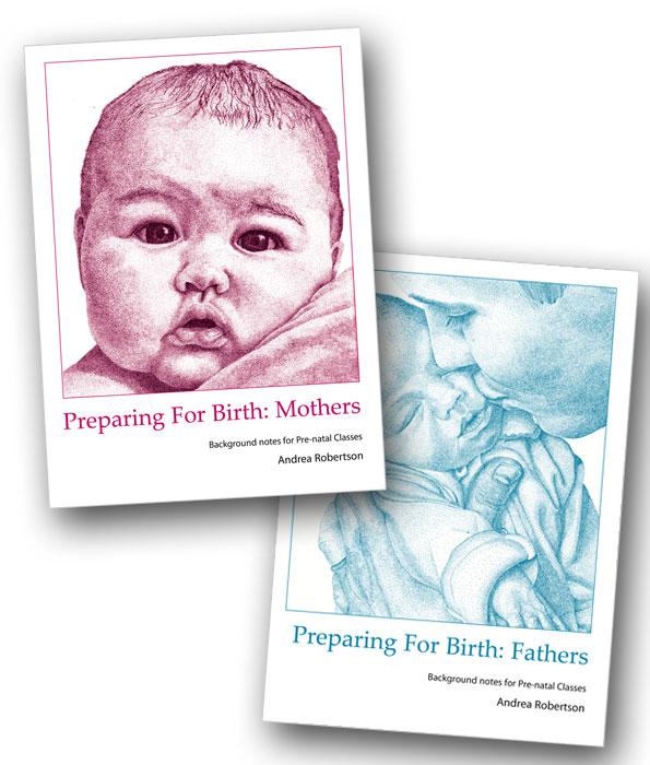 Preparing for Birth Sample Pack