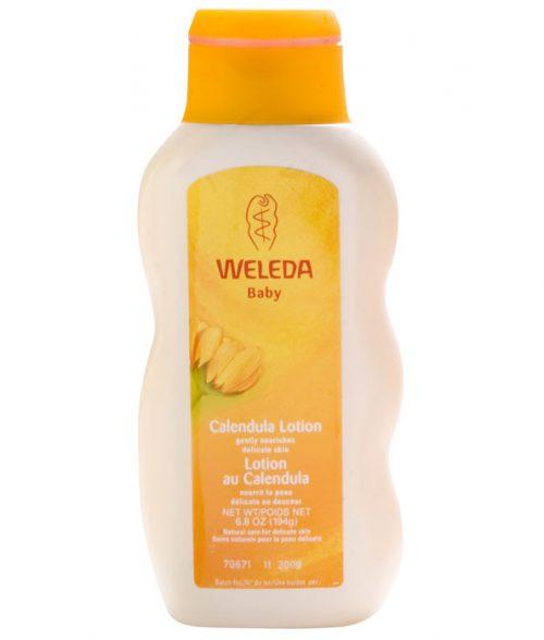 Weleda Baby Calendula Lotion 200ml