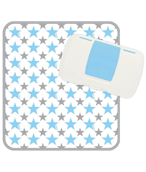 B.Box Nappy Wallet Shining Star