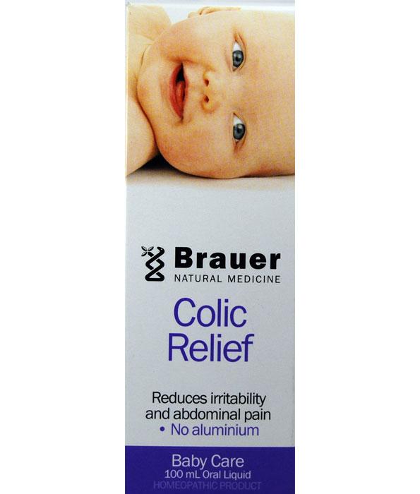 Brauer Colic Relief 100ml