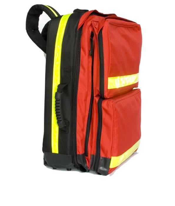 Oxygen Emergency Trauma Bag