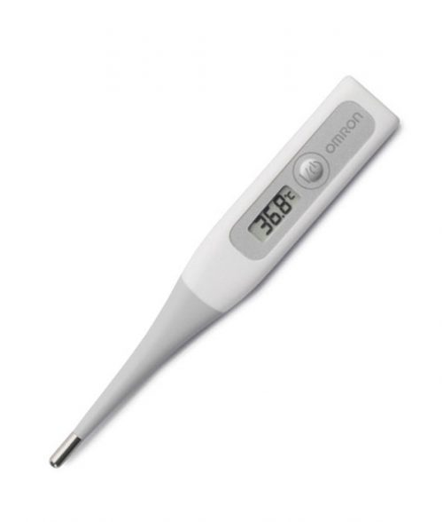 Omron Digital Thermometer Fast Read