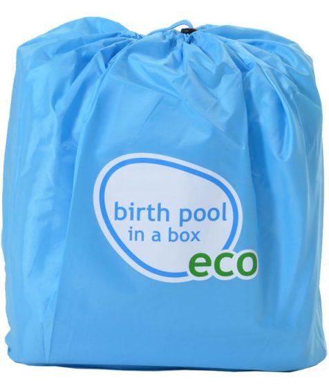 Birth Pool in a Box Professional Mini Pool