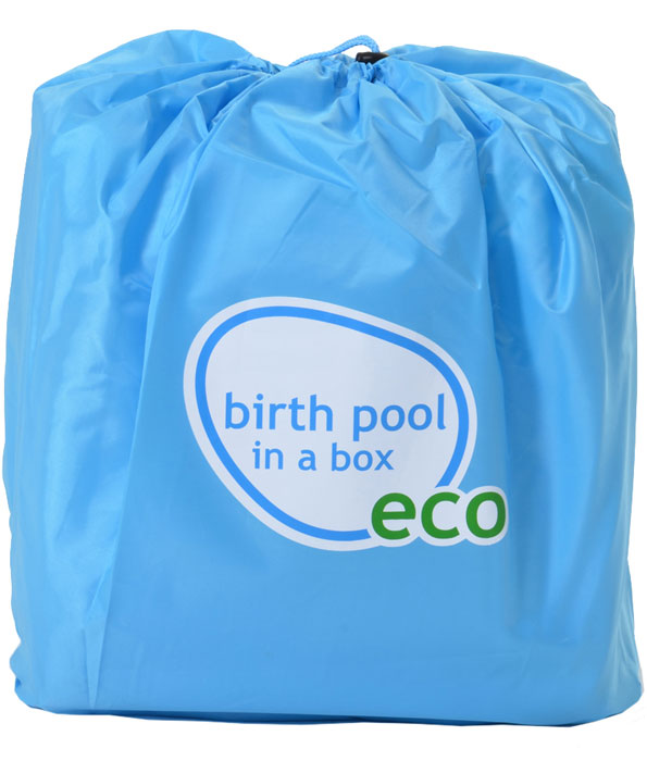 Birth Pool in a Box Regular Mini Pool