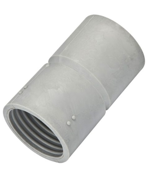 Diverter Hose Fitting Connector Cuff