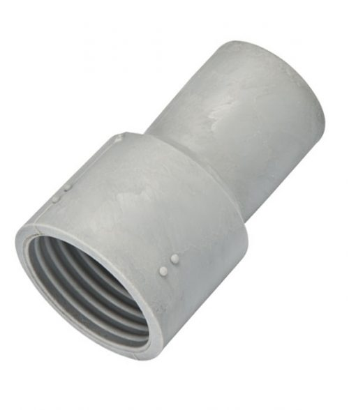 Diverter Hose Fittings 25mm Cuff