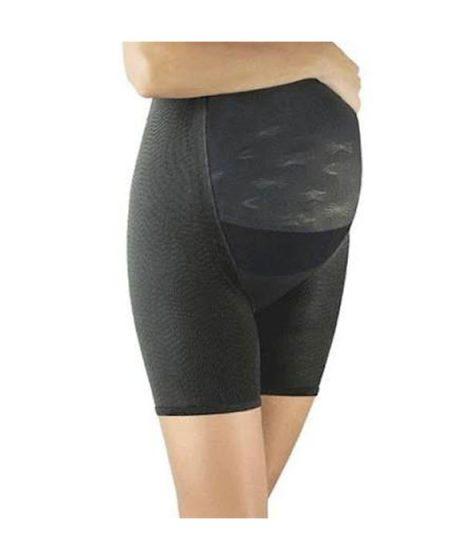 Pregnancy Shorts Black