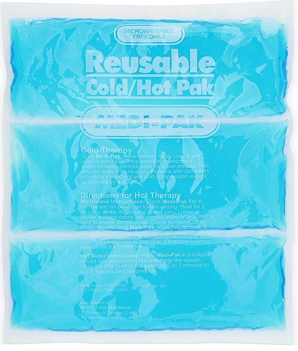 Medi Pak ColdHot Pack 245 x 300mm
