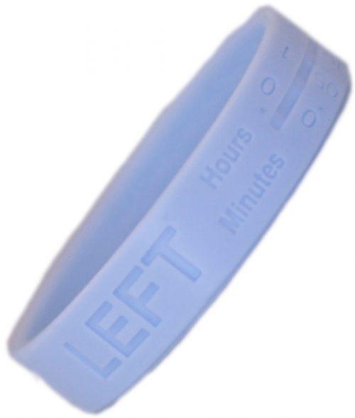 Milk Bands Blue