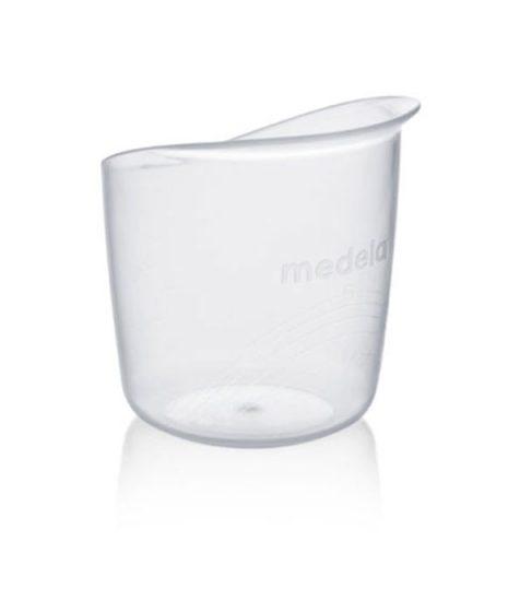 Medela Baby Cup Feeder (Pack of 10)