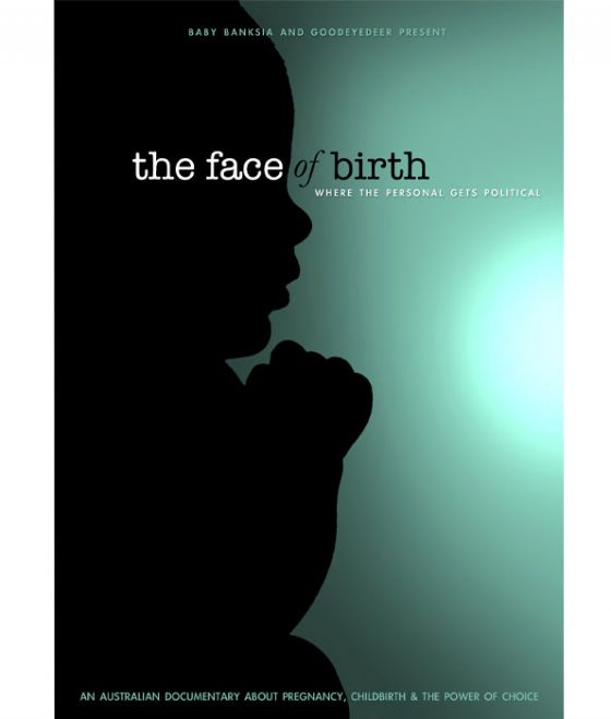 The Face of Birth DVD
