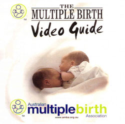 Multiple birth video guide