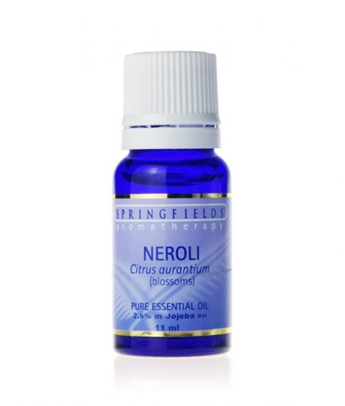 Springfields Neroli Essential Oil 11ml