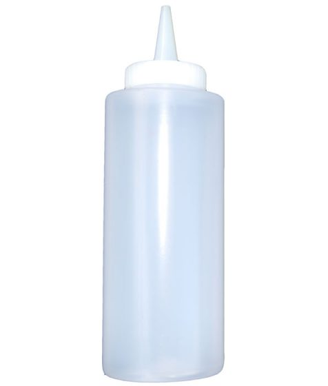 Peri Bottle White
