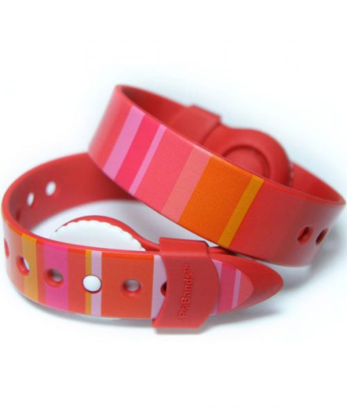 Psi Bands Colour Play