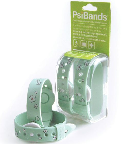 Psi Bands Cherry Blossom