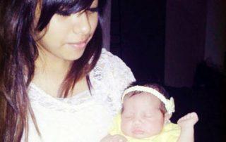 Teenage Pregnancy and Birth Story