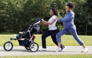 Exercise During Pregnancy Increases Infant Brain Development