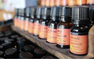 Aromatherapy in pregnancy