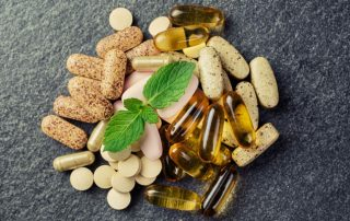 supplements in pregnancy