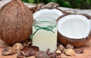 Coconuts: Tropical Miracle Food