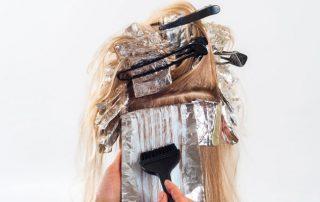 Hair Dye in Pregnancy