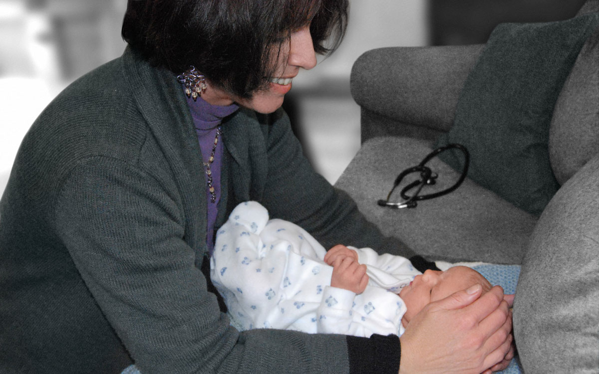 Your Newborn Baby Check-up