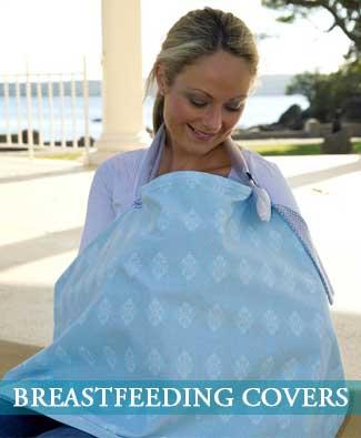 Breastfeeding Covers