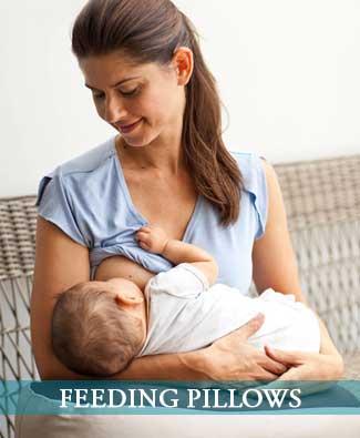 Feeding Pillows