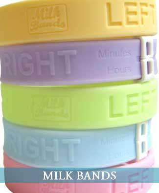 Milk Bands