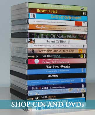 Shop CDs and DVDs