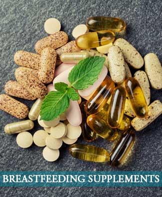Breastfeeding Supplements