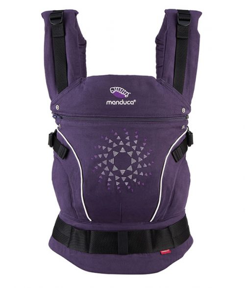 Manduca Limited Edition Baby Carrier