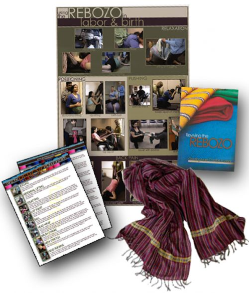 Rebozo Package