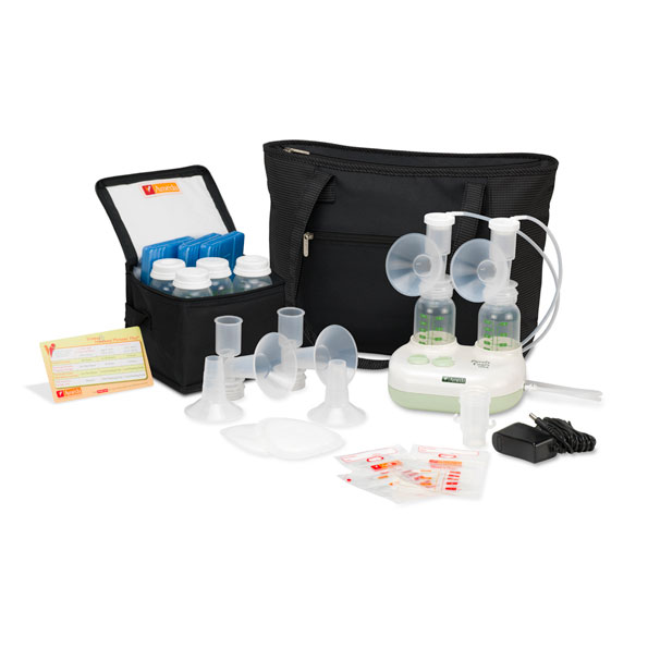 Ameda Purely Your Ultra breast pump