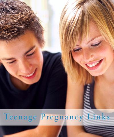 Teenage Pregnancy Links