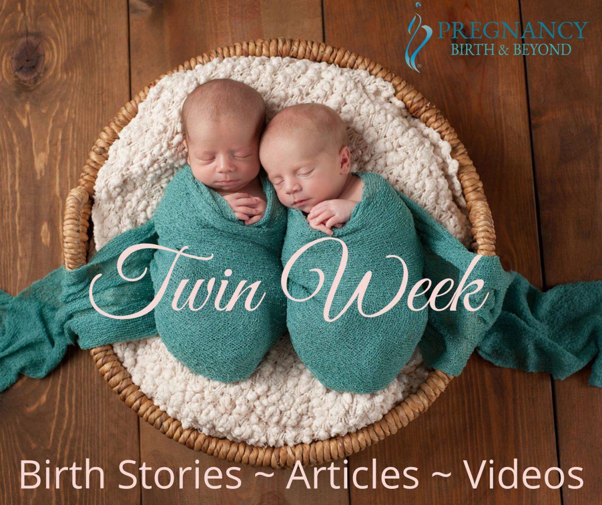 Twin Week Feature
