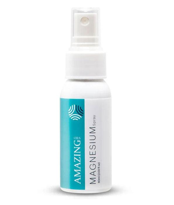 Amazing Oils Magnesium Oil Spray 60mls