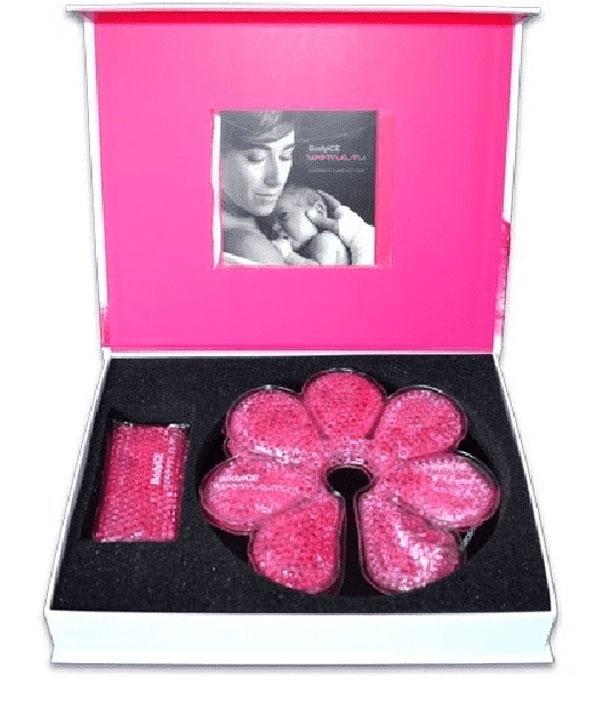 BodyICE Woman Maternity Box