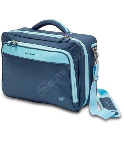 Midwifery Bag Home Care Blue