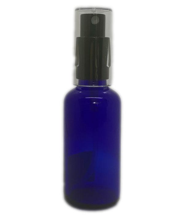 Spritzer Bottle Blue 50ml