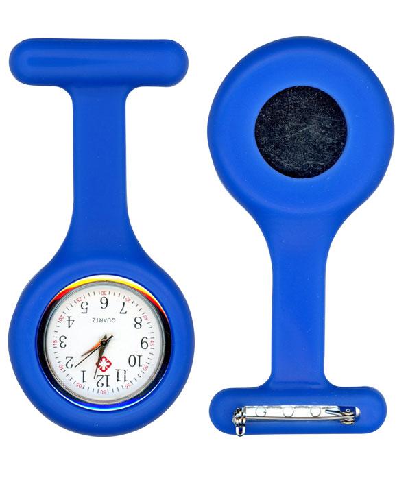 Nursing FOB Watch Blue