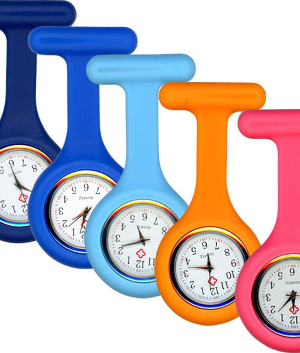 Nursing FOB Watch plain colours