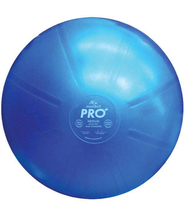 BE005 Birth Ball 65 cm Blue 1