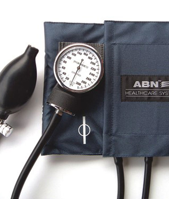 MW111 Blood Pressure Kit with Stethoscope