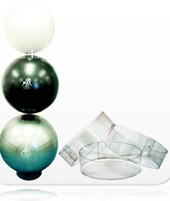 Birth ball Stacker PolyCarb Ring