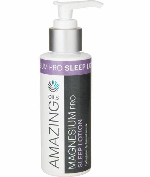 Amazing Oils Magnesium Pro Sleep Lotion